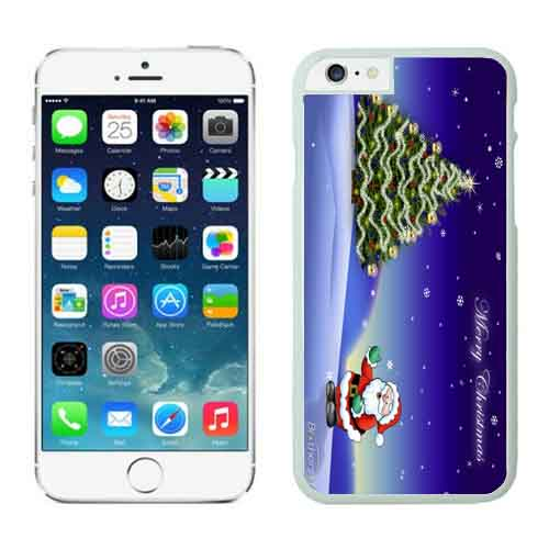 Christmas Iphone 6 Cases White49
