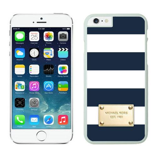 Michael Kors iPhone 6 White46