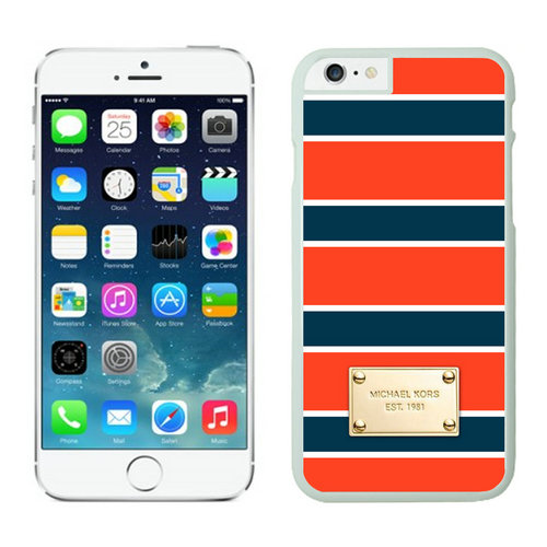 Michael Kors iPhone 6 White47