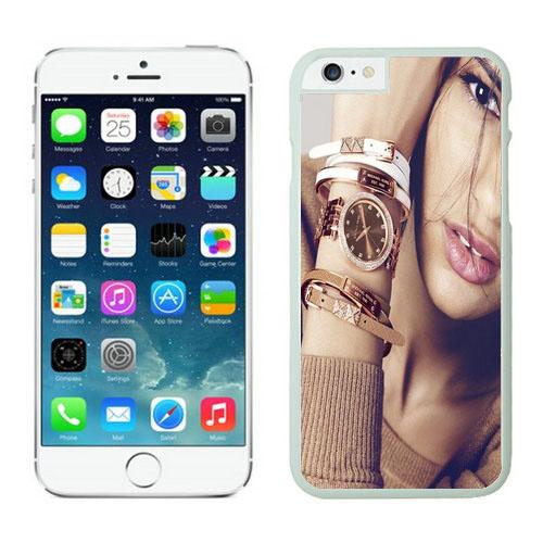 Michael Kors iPhone 6 White53