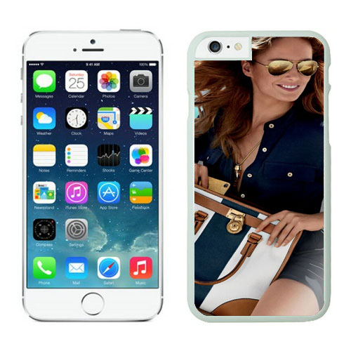 Michael Kors iPhone 6 White58