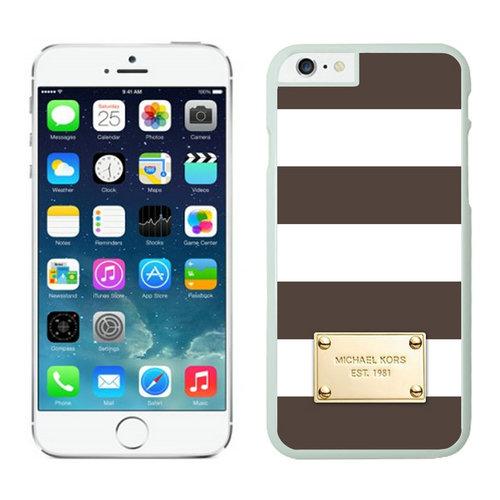 Michael Kors iPhone 6 White61