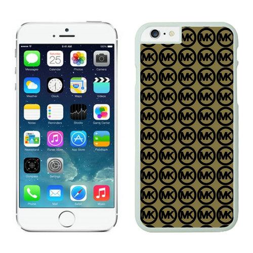Michael Kors iPhone 6 White66