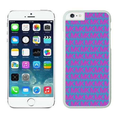 Michael Kors iPhone 6 White68