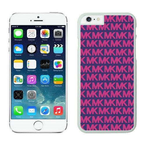 Michael Kors iPhone 6 White69