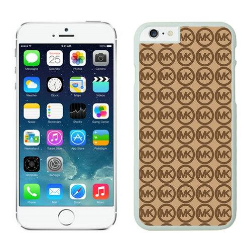 Michael Kors iPhone 6 White71