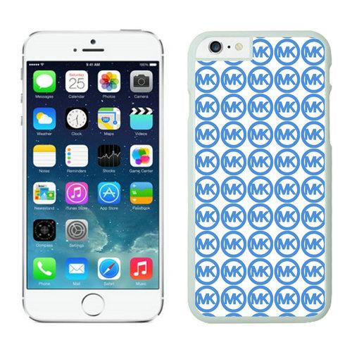 Michael Kors iPhone 6 White72