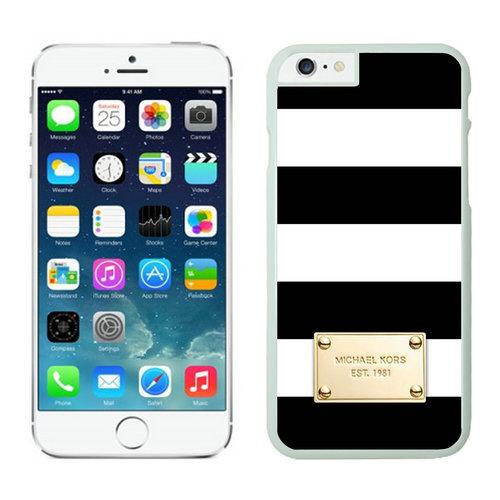 Michael Kors iPhone 6 White82