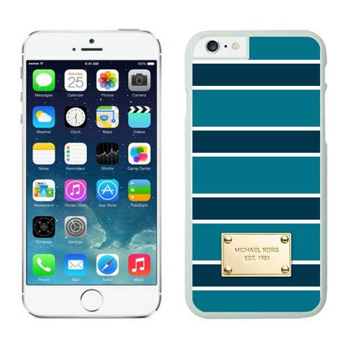 Michael Kors iPhone 6 White84