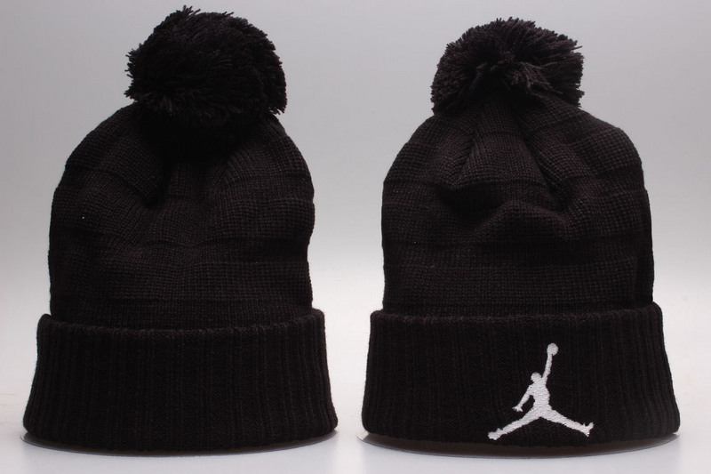 Air Jordan Fresh Logo Knit Hat YP