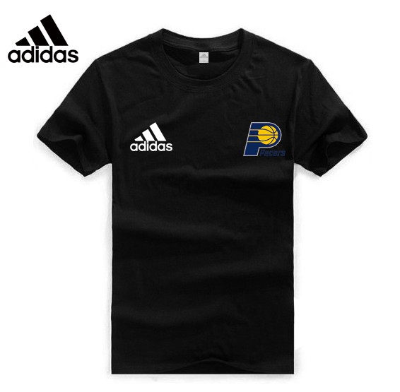 Adidas Indiana Pacers black T-Shirt