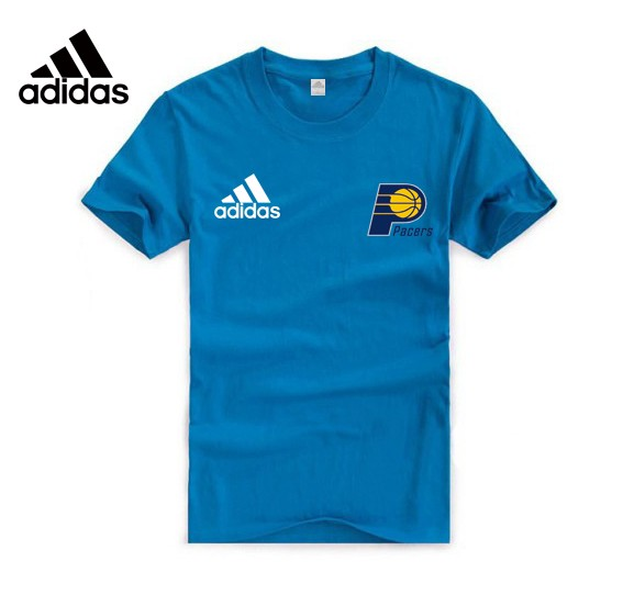 Adidas Indiana Pacers blue T-Shirt