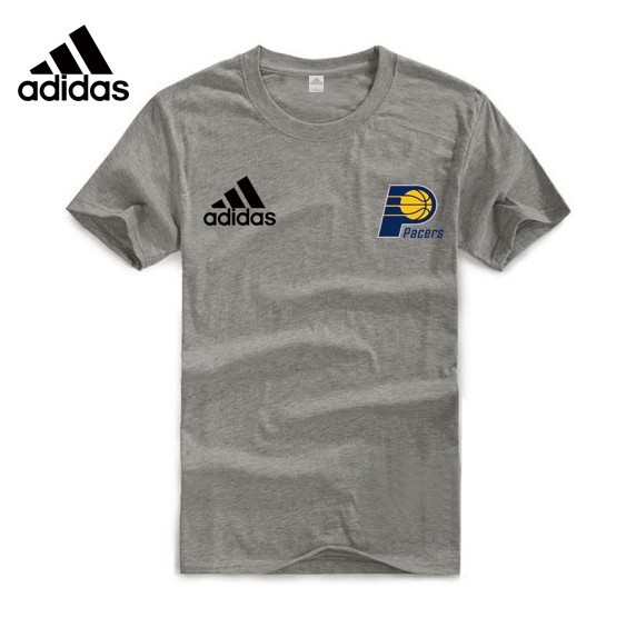 Adidas Indiana Pacers grey T-Shirt