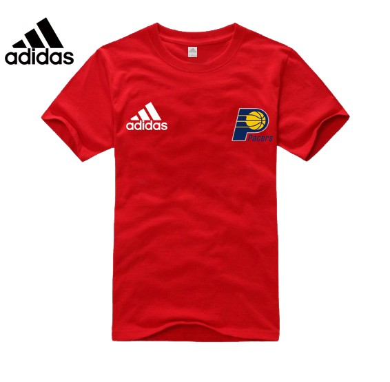 Adidas Indiana Pacers red T-Shirt