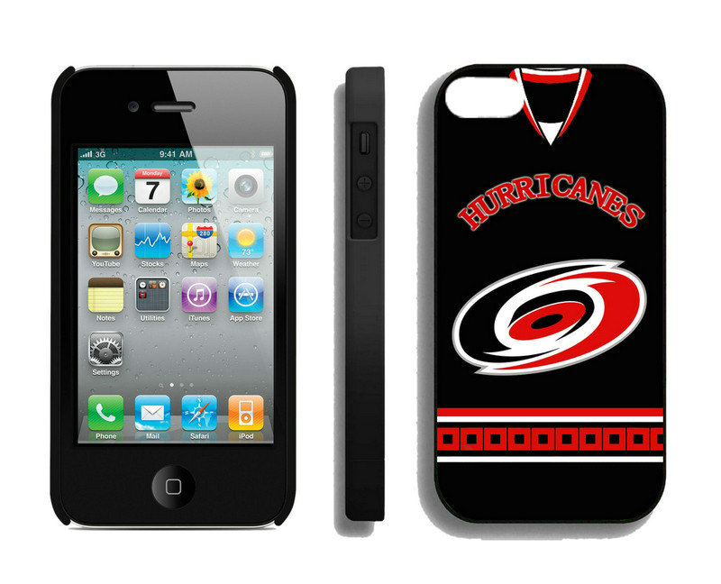Carolina Hurricanes-iphone-4-4s-case