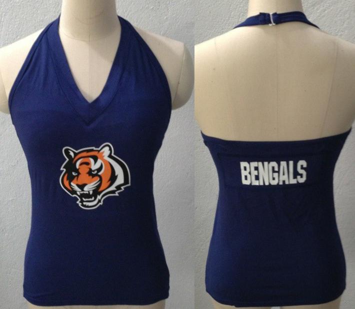 Cincinnati Bengals--blue