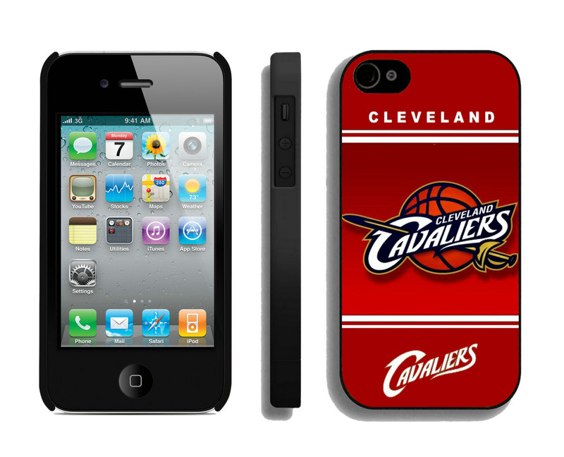 Cleveland Cavaliers-iPhone-4-4S-Case-02