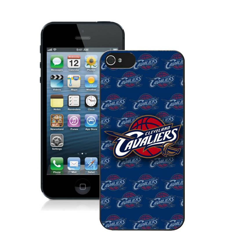 Cleveland Cavaliers-iPhone-5-Case-02