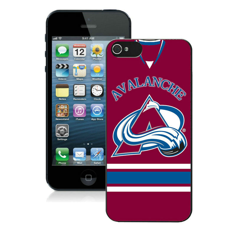 Colorado Avalanche-iphone-5-case-01