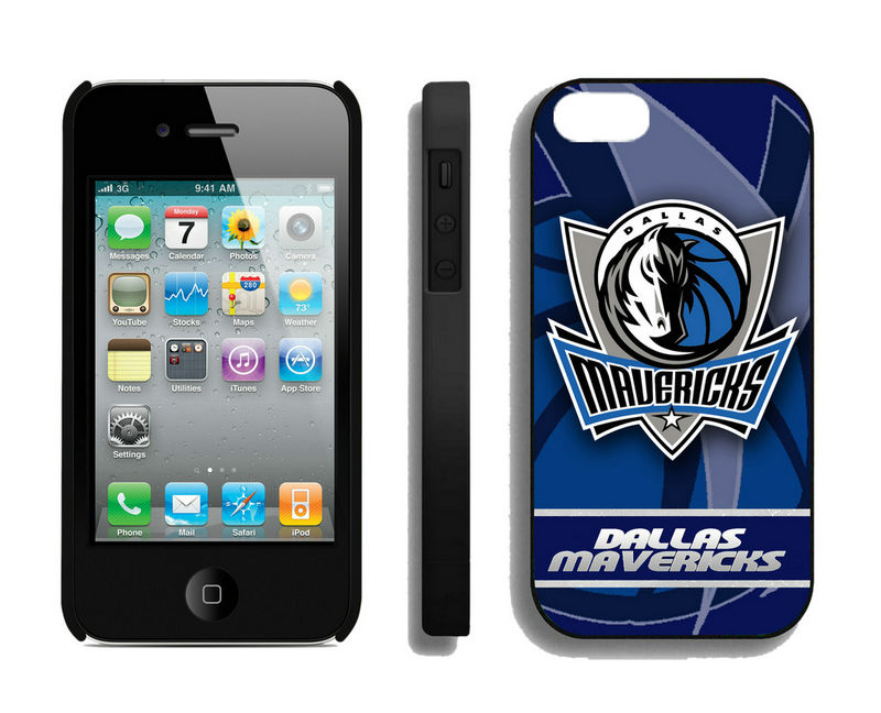 Dallas Mavericks-iPhone-4-4S-Case-01