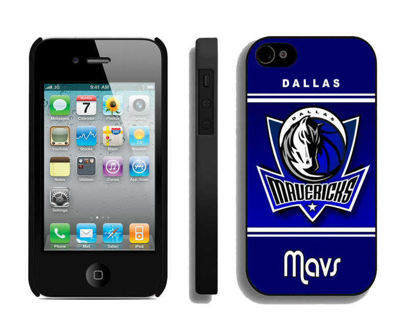 Dallas Mavericks-iPhone-4-4S-Case-02