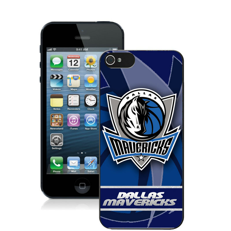 Dallas Mavericks-iPhone-5-Case-02