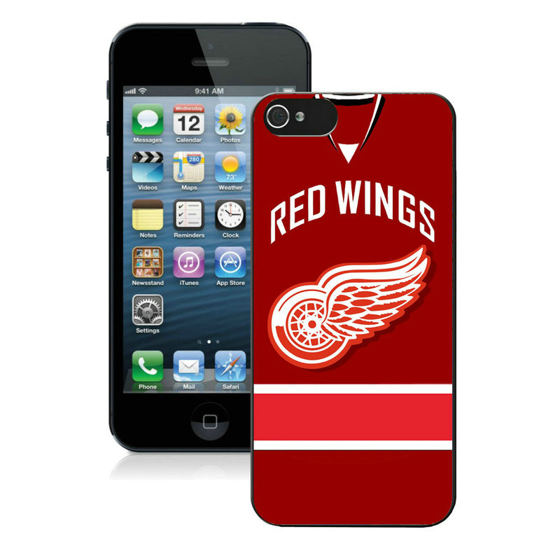Detroit Red Wings-iphone-5-case-01