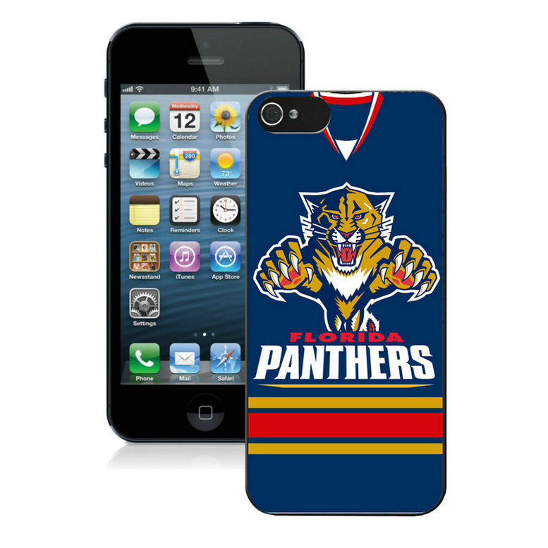Florida Panthers-iphone-5-case-01