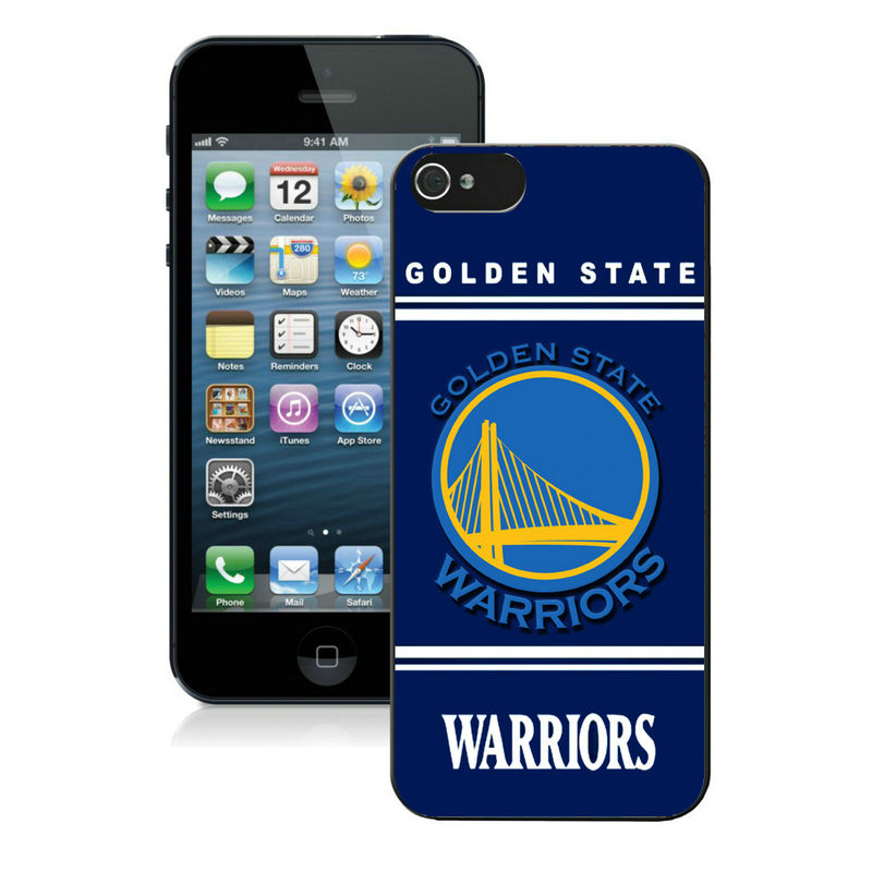 Golden State Warriors-iPhone-5-Case-01