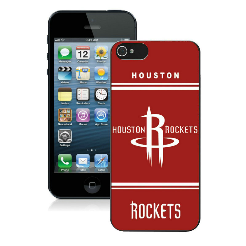 Houston Rockets-iPhone-5-Case-01