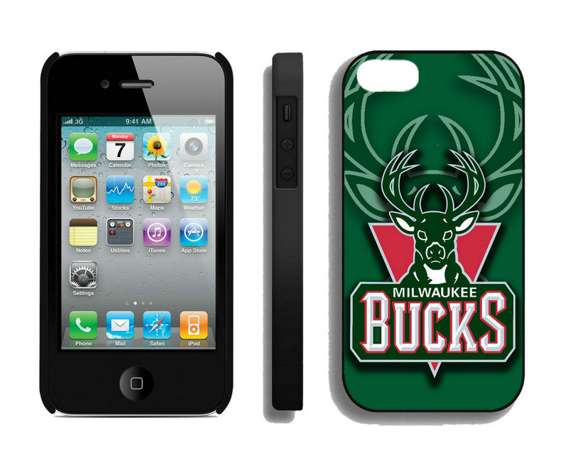 Milwaukee Bucks-iPhone-4-4S-Case-01