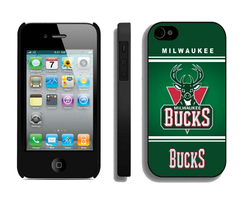 Milwaukee Bucks-iPhone-4-4S-Case-02