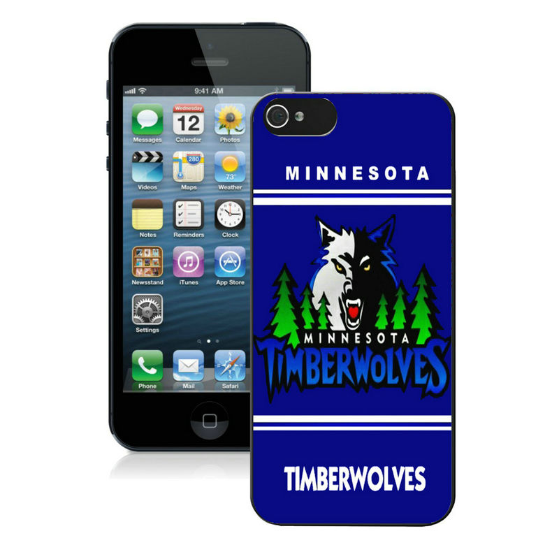 Minnesota Timberwolves-iPhone-5-Case-01