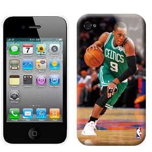 NBA Boston Celtics 9 Rondo Iphone 4-4s Case