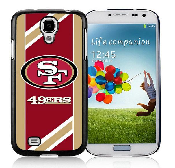 NFL-San-Francisco-49ers-1-Samsung-S4-9500-Phone-Case