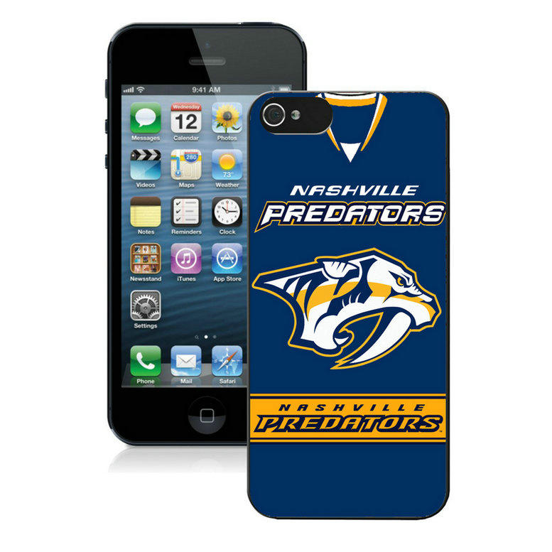 Nashville Predators-iphone-5-case-01