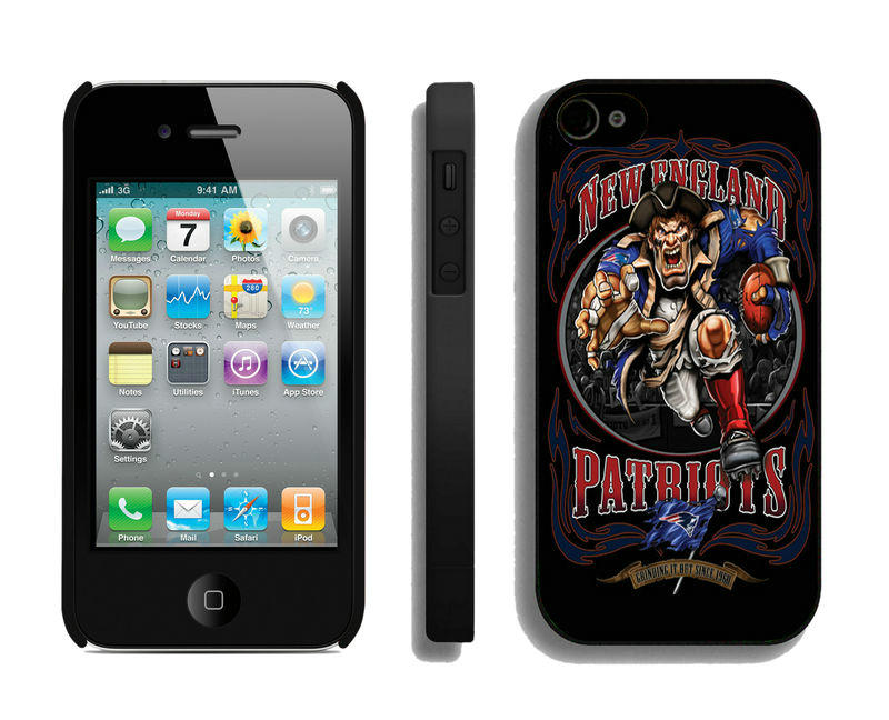 New England Patriots-iPhone-4-4S-Case-03