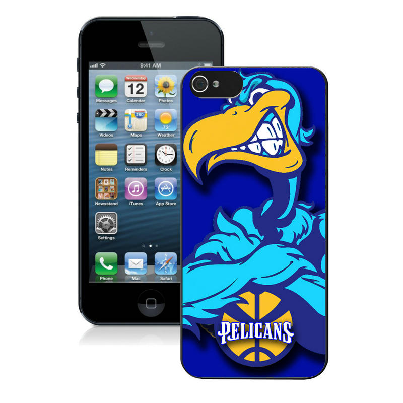 New Orleans Pelicans-iPhone-5-Case-02
