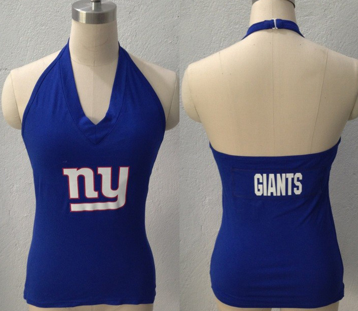 New York Giants--blue