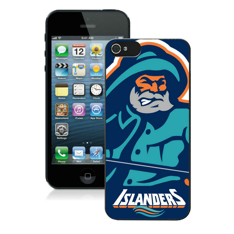 New York Islanders-iPhone-5-Case