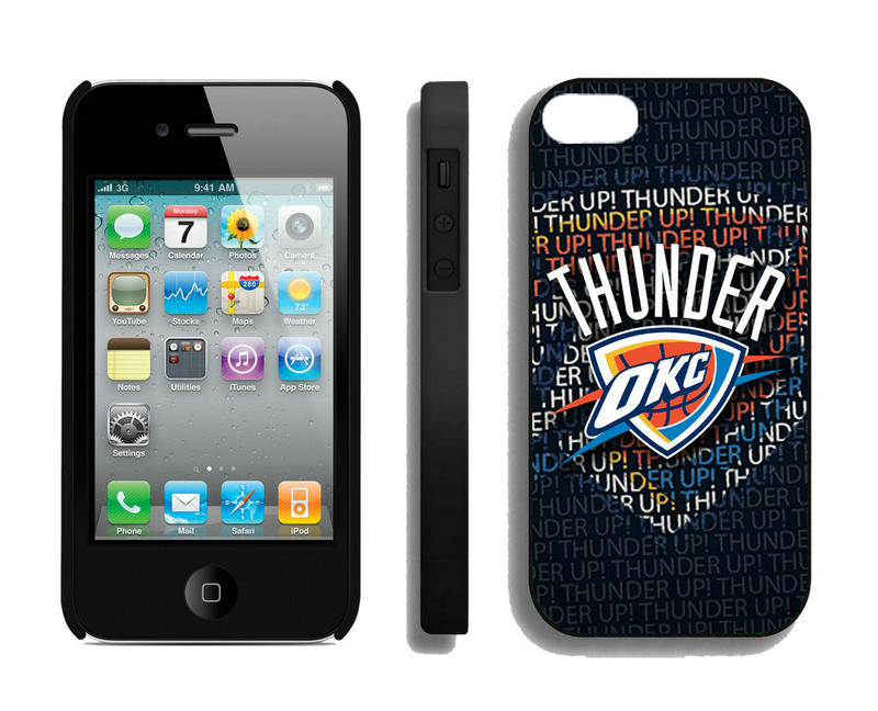 Oklahoma City Thunder-iPhone-4-4S-Case-01