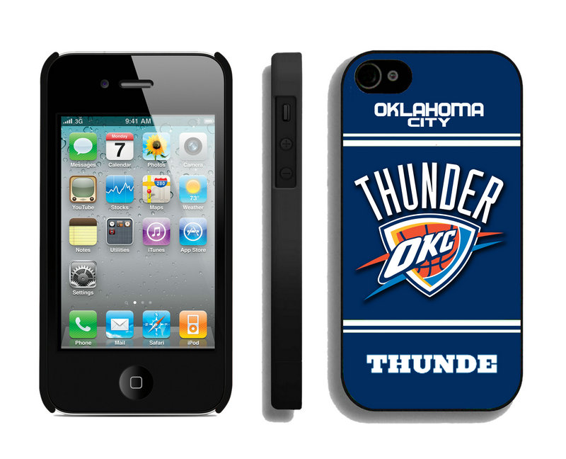 Oklahoma City Thunder-iPhone-4-4S-Case-02