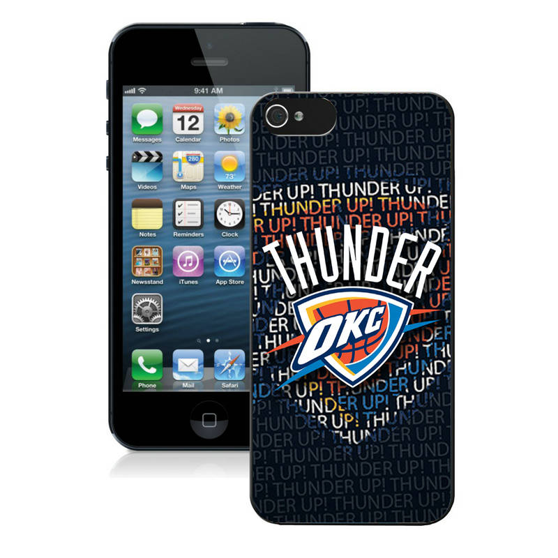 Oklahoma City Thunder-iPhone-5-Case-02