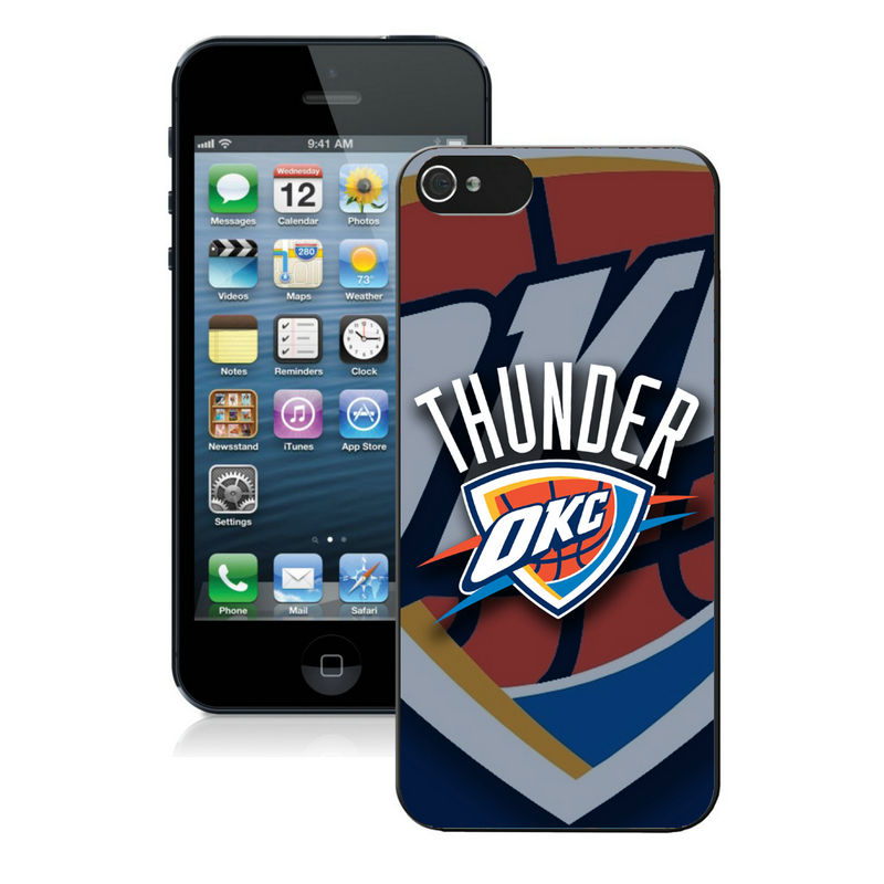 Oklahoma City Thunder-iPhone-5-Case-03