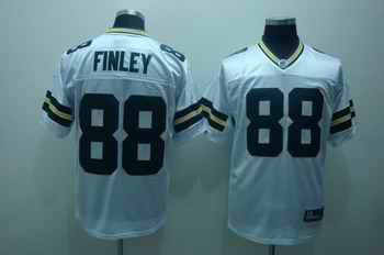 Packers 88 Jermichael Finley white Jerseys