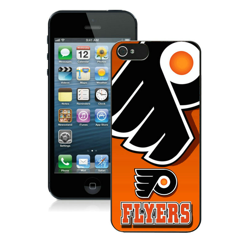 Philadelphia Flyers-iPhone-5-Case