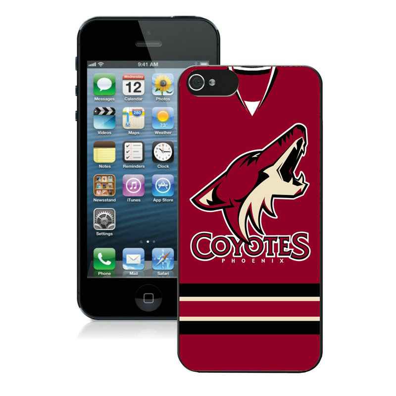 Phoenix Coyotes-iphone-5-case-01