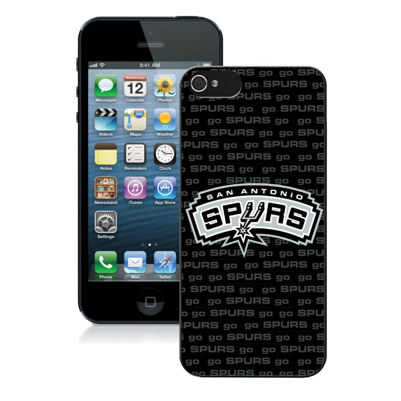 San Antonio Spurs-iPhone-5-Case-02