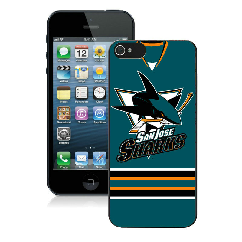 San Jose Sharks-iphone-5-case-01