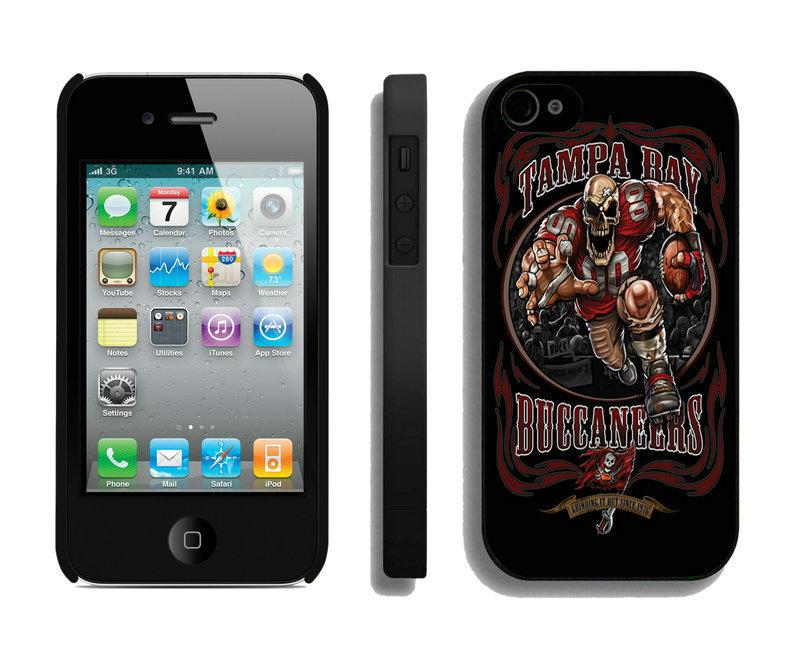 Tampa Bay Buccaneers-iPhone-4-4S-Case-03